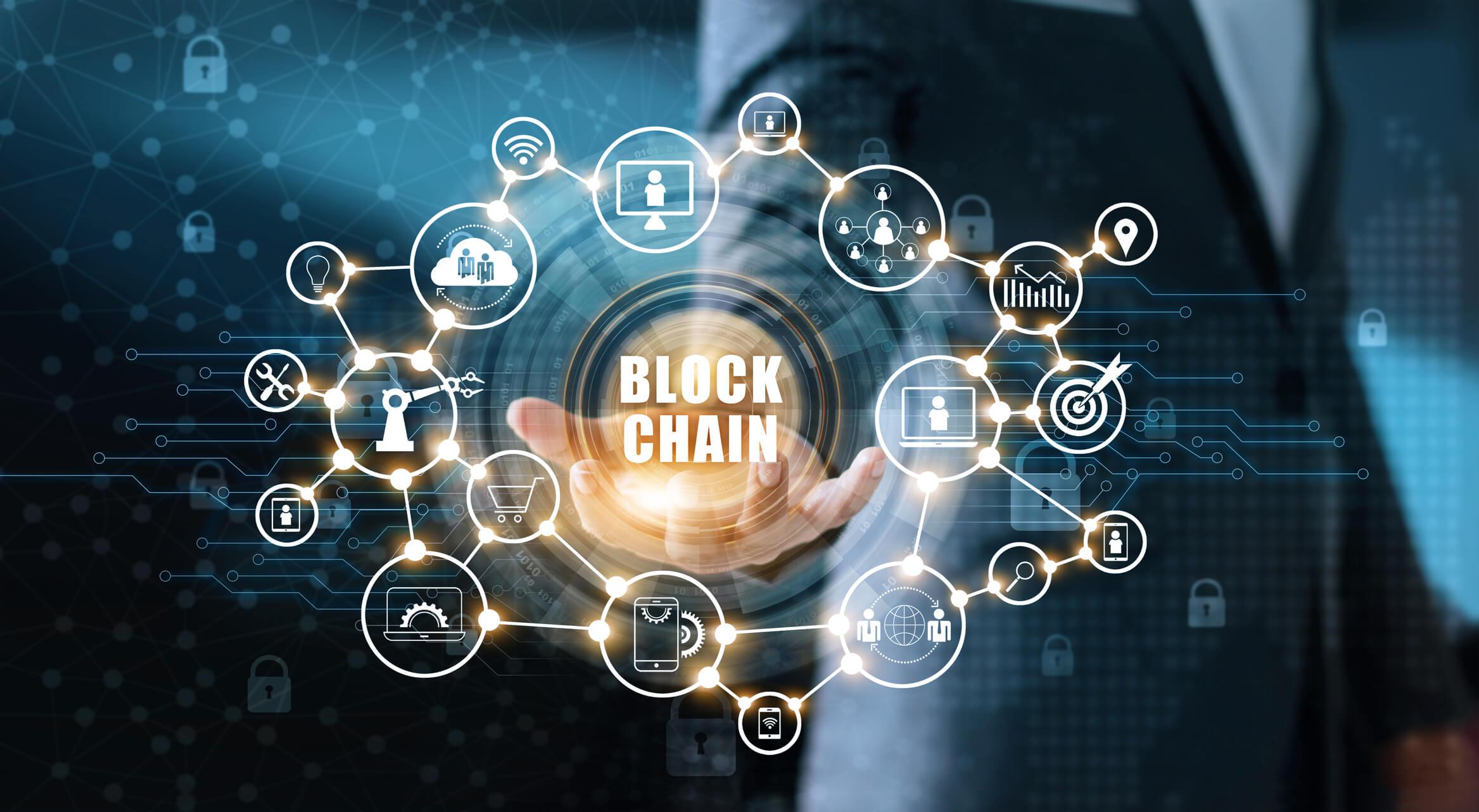 Blockchain para dados industriais, medo ou segurança?